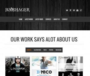 www.BjurhagerStudios.com